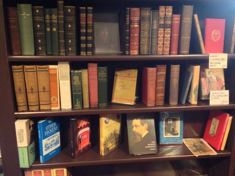 Jarndyce.books