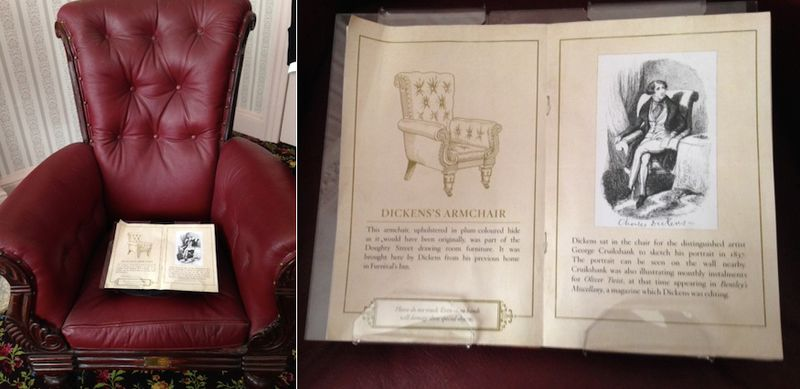 Dickens.chair.papers