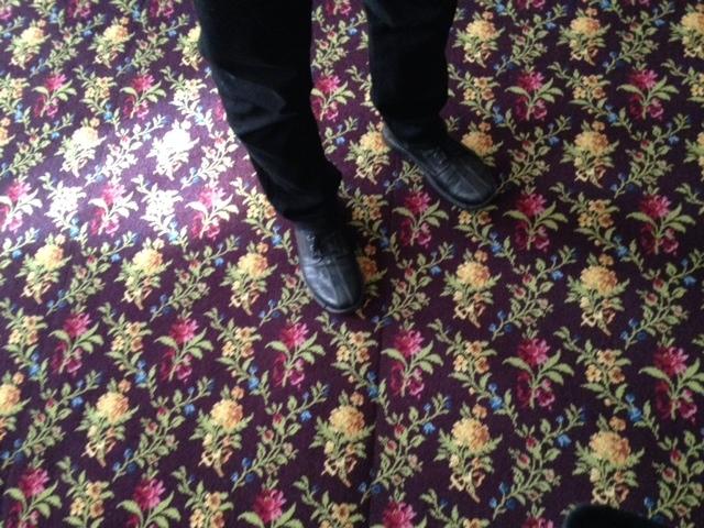 Dickens.floor